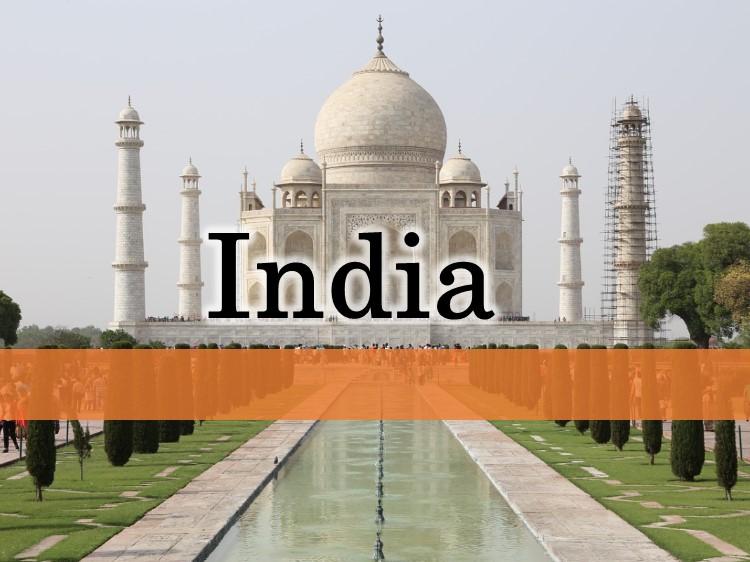 インド進出ブログ